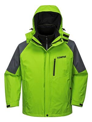 滑雪服&冲锋衣&休闲服