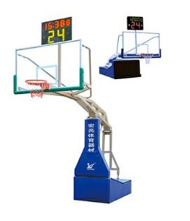 HL-K01-A电控液压篮球架