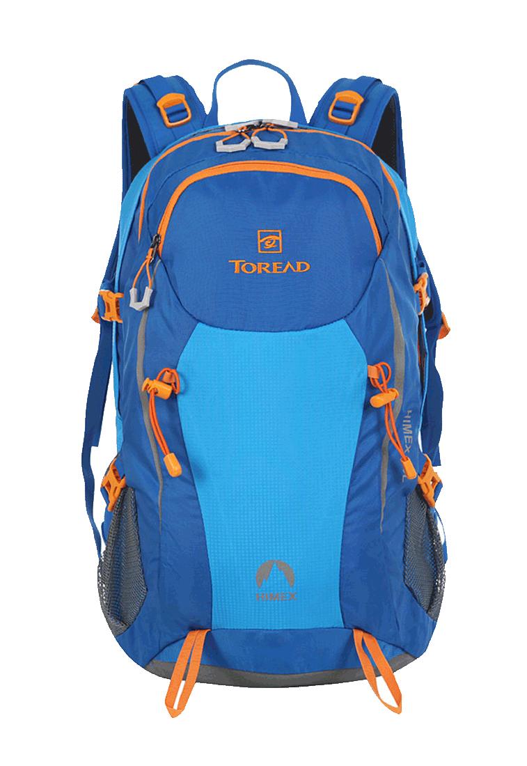 30升登山徒步通勤双肩背包